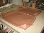 Hatcher RV Cushion Covers