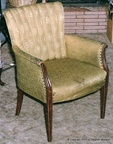 Gill Channel Chair