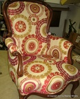 Curt Antique Chair