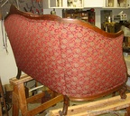 Upholstery Trims
