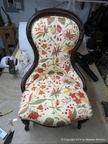 kirk antique chair 68
