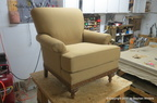 Rame Chair
