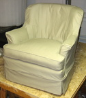 McGar Large Chair Slipcover
