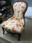 kirk antique chair 65
