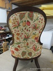 kirk antique chair 70